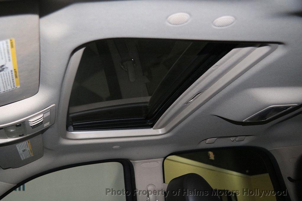 2012 Cadillac Escalade 2WD 4dr Luxury - 17382242 - 22
