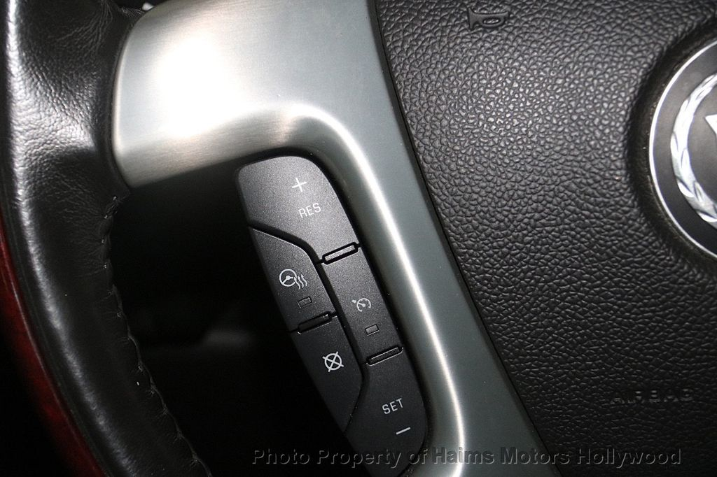 2012 Cadillac Escalade 2WD 4dr Luxury - 17382242 - 27