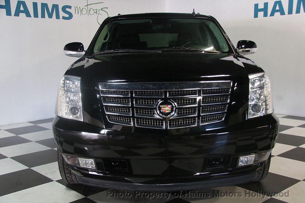 2012 Cadillac Escalade 2WD 4dr Luxury - 17382242 - 2