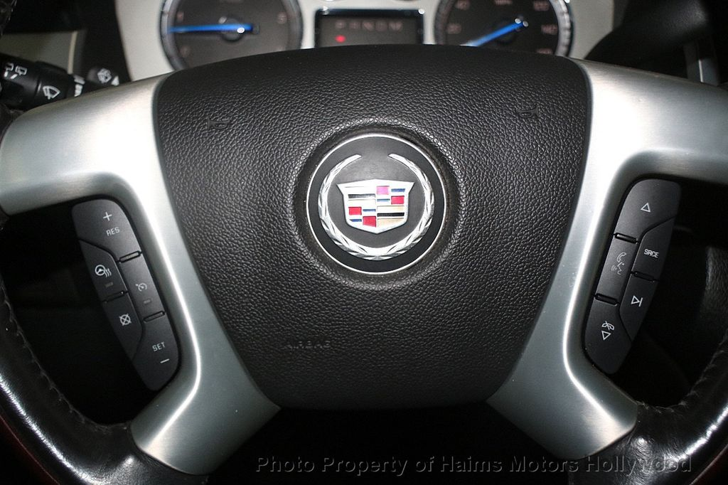 2012 Cadillac Escalade 2WD 4dr Luxury - 17382242 - 29