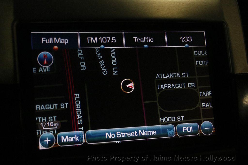 2012 Cadillac Escalade 2WD 4dr Luxury - 17382242 - 32