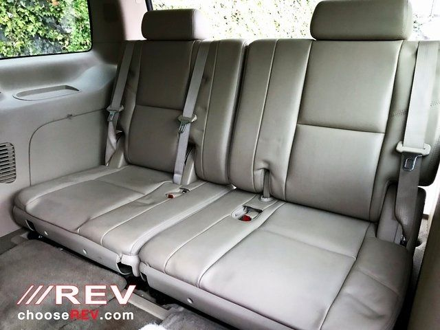 2012 Cadillac Escalade Luxury - 18257789 - 10
