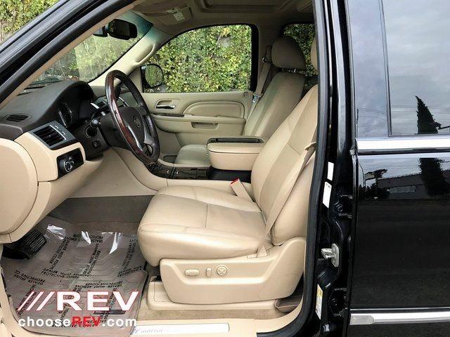 2012 Cadillac Escalade Luxury - 18257789 - 8