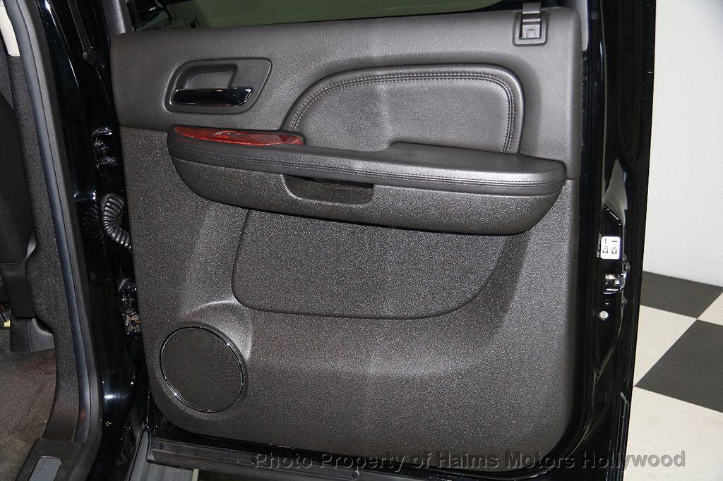2012 Cadillac Escalade ESV 2WD 4dr - 17263774 - 12