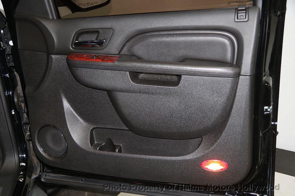 2012 Cadillac Escalade ESV 2WD 4dr - 17263774 - 13