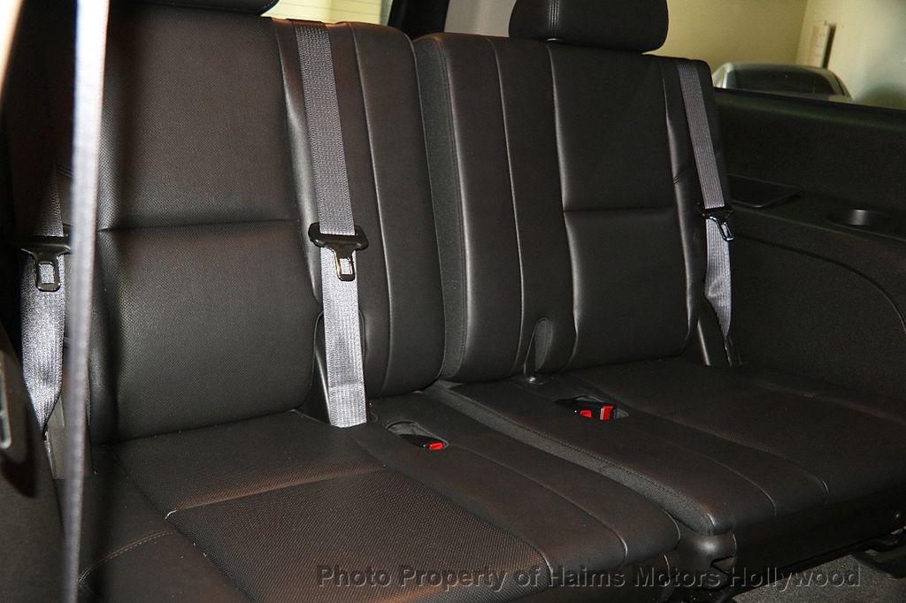 2012 Cadillac Escalade ESV 2WD 4dr - 17263774 - 16