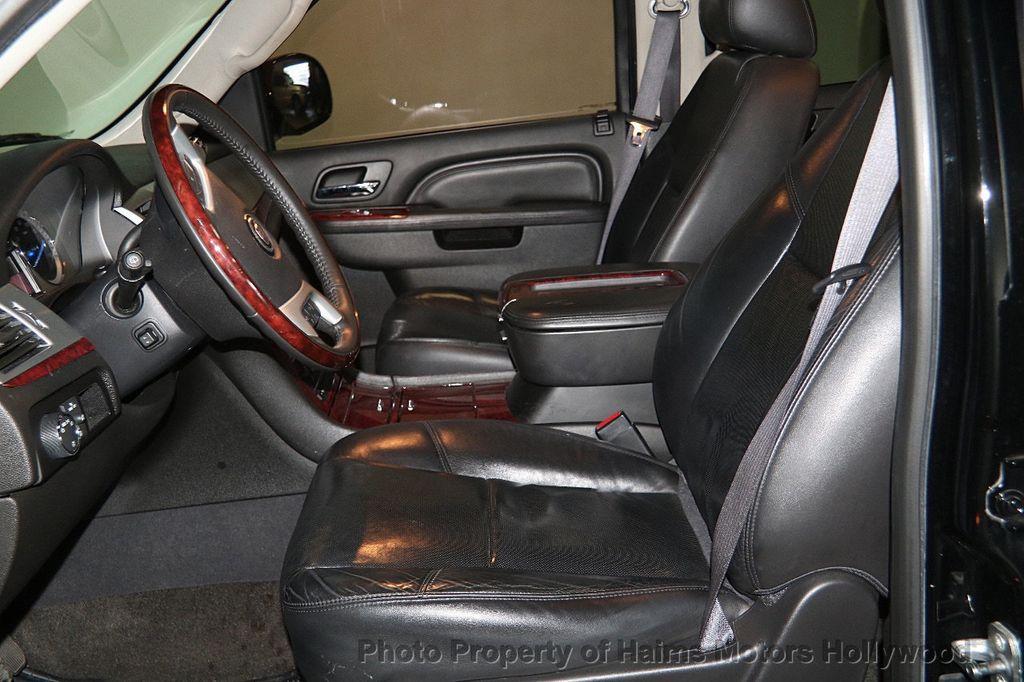 2012 Cadillac Escalade ESV 2WD 4dr - 17263774 - 19