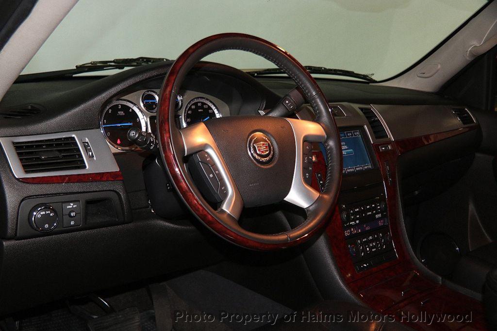 2012 Cadillac Escalade ESV 2WD 4dr - 17263774 - 20