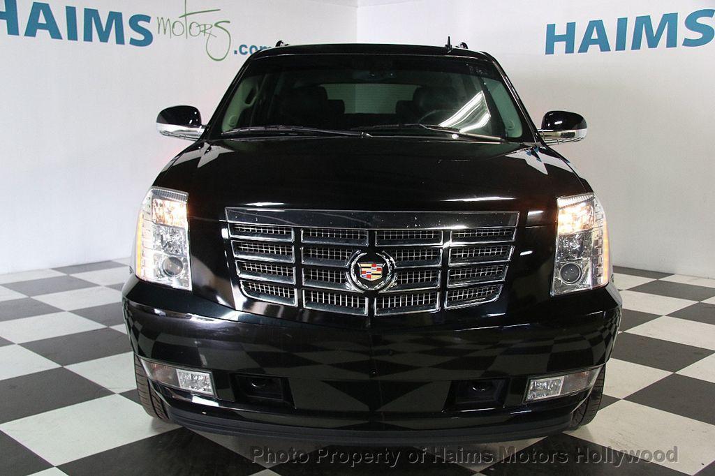 2012 Cadillac Escalade ESV 2WD 4dr - 17263774 - 2