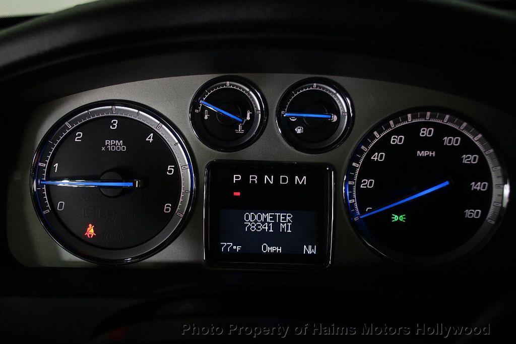 2012 Cadillac Escalade ESV 2WD 4dr - 17263774 - 29