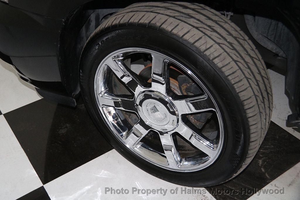 2012 Cadillac Escalade ESV 2WD 4dr - 17263774 - 32
