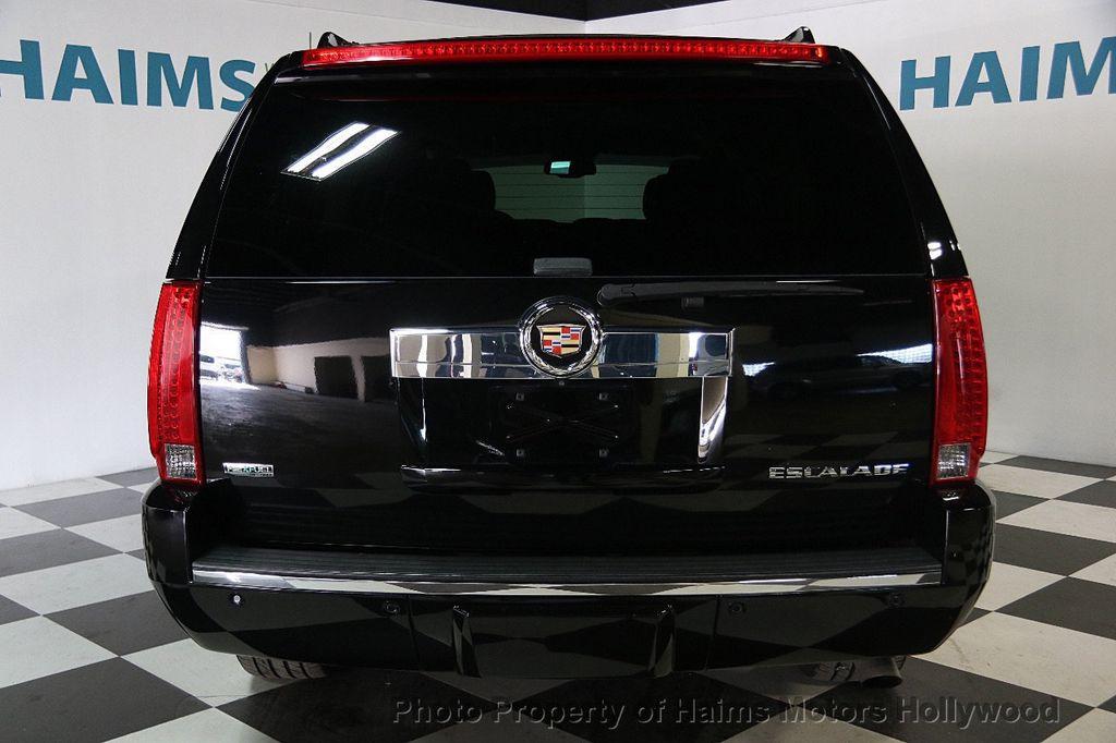 2012 Cadillac Escalade ESV 2WD 4dr - 17263774 - 5