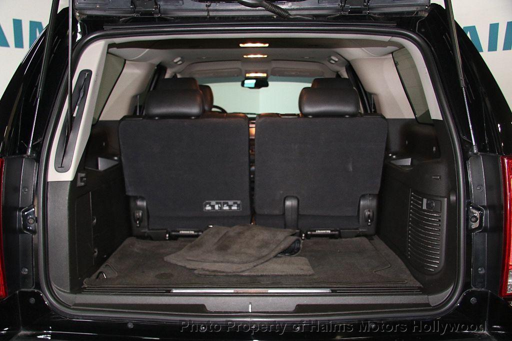2012 Cadillac Escalade ESV 2WD 4dr - 17263774 - 8