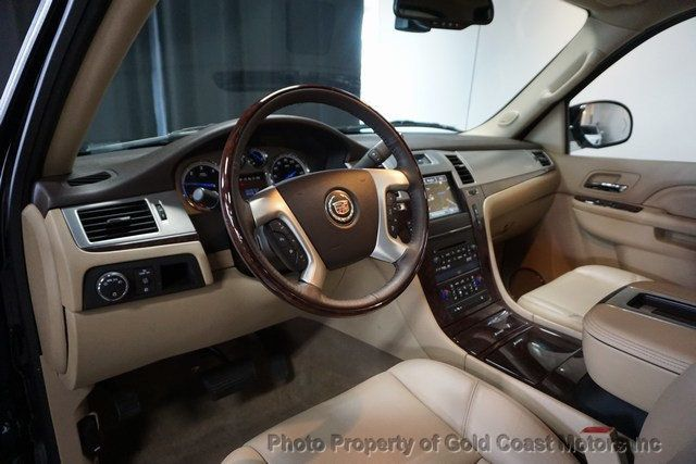 2012 Cadillac Escalade EXT AWD 4dr Premium - Click to see full-size photo viewer