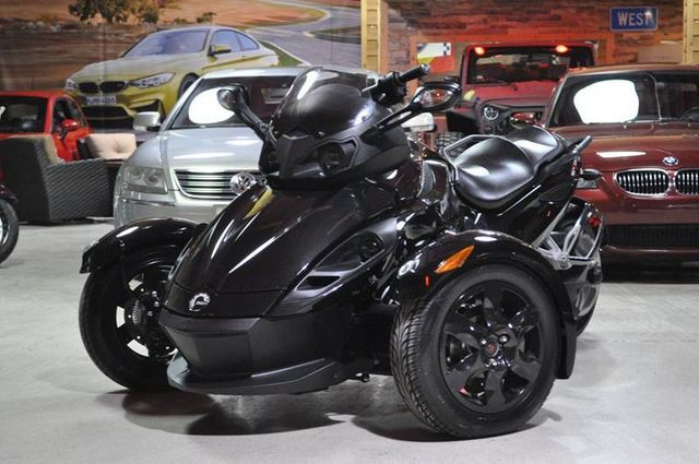 Can Am Spyder For Sale >> 2012 Can Am Spyder Not Specified For Sale Summit Argo Il 9 995 Motorcar Com