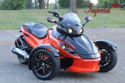 2012 Can-Am SPYDER RSS - 2BXJAHA10CV000167