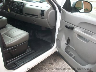 2012 Chevrolet 1500HD LONGBED V8 CRUISE CONTROL - Click to see full-size photo viewer