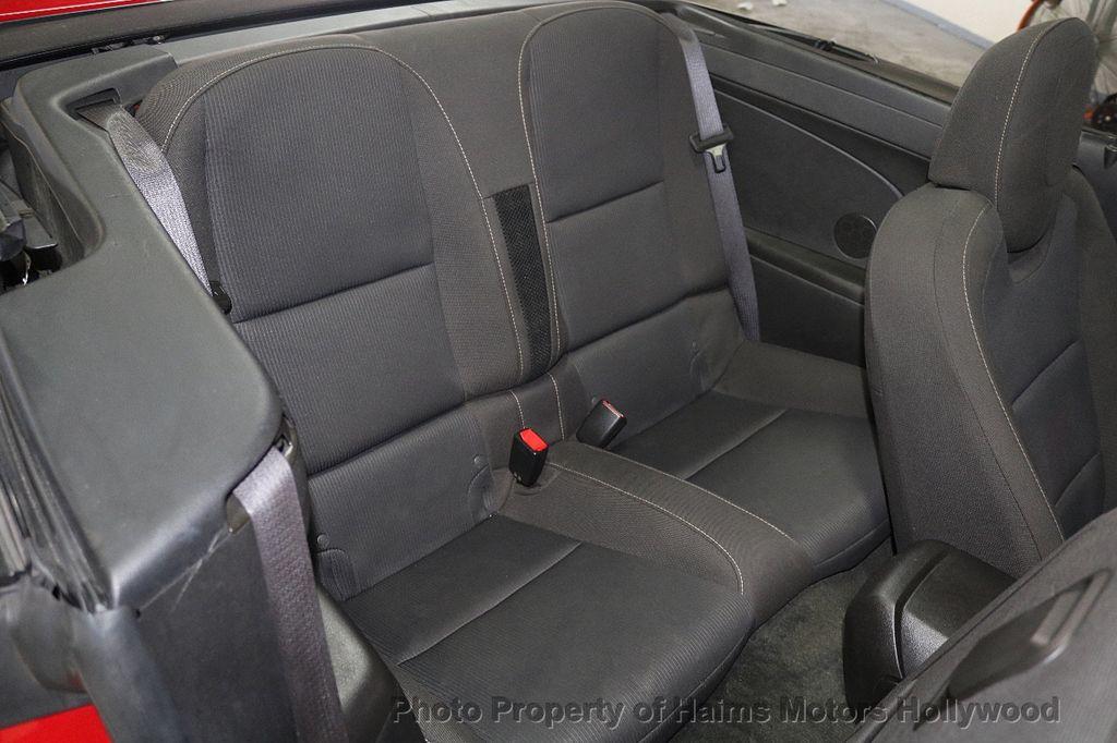 2012 Chevrolet Camaro 2dr Convertible 1LT - 17925334 - 15
