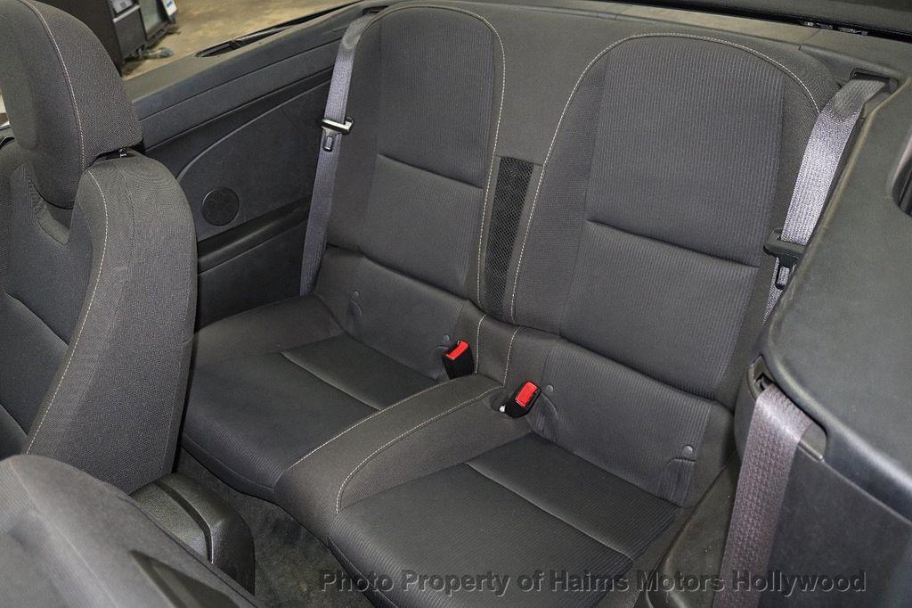 2012 Chevrolet Camaro 2dr Convertible 1LT - 17925334 - 16