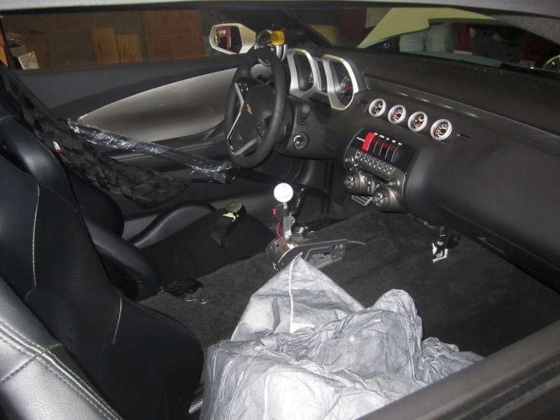2012 Chevrolet Camaro COPO - 10678412 - 2
