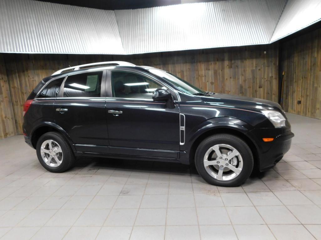 2012 Chevrolet Captiva Sport LT - 18103244