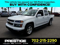 2012 Chevrolet Colorado - 1GCDSCFE3C8170519