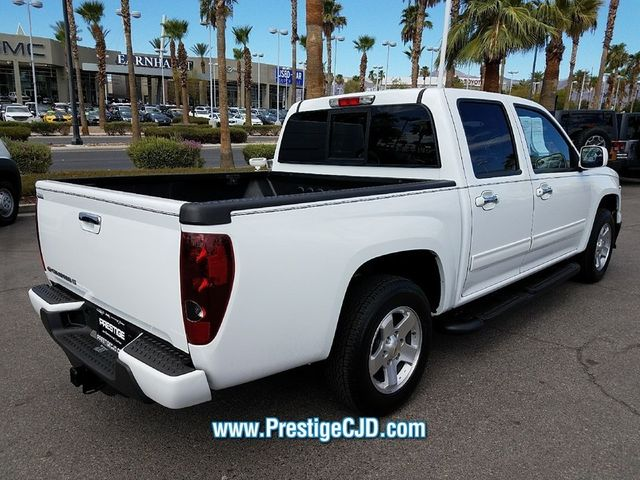 Henderson Auto Mall >> 2012 Used Chevrolet Colorado 2WD Crew Cab LT w/1LT at Towbin Dodge #2 Serving Henderson, NV, IID ...