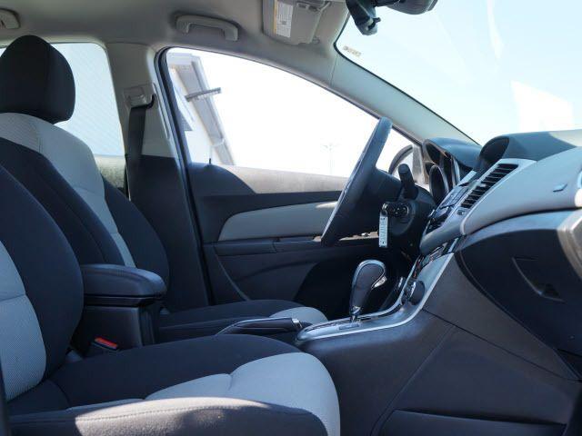2012 chevrolet cruze 4dr sdn ls sedan for sale in winston salem nc on. Black Bedroom Furniture Sets. Home Design Ideas