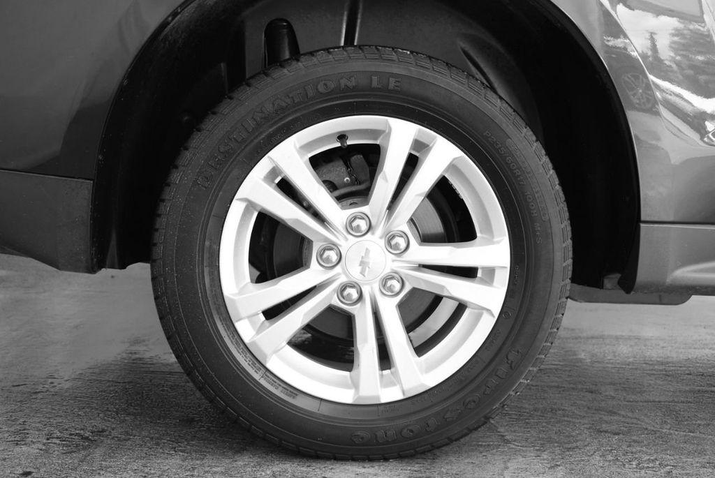 2012 Chevrolet Equinox FWD 4dr LS - 18010827 - 9