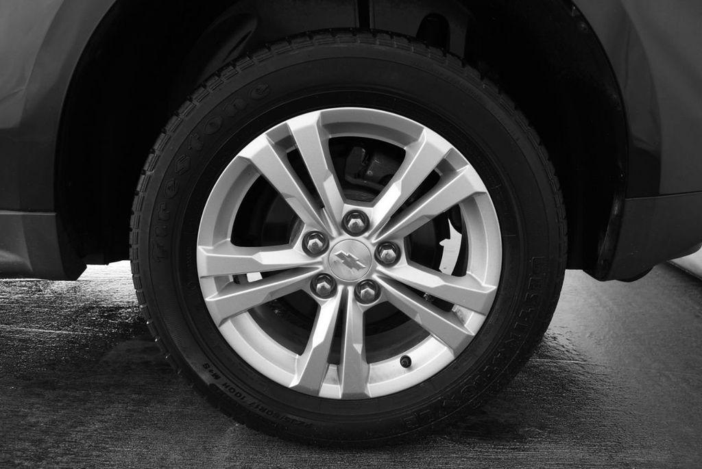 2012 Chevrolet Equinox FWD 4dr LS - 18010827 - 10