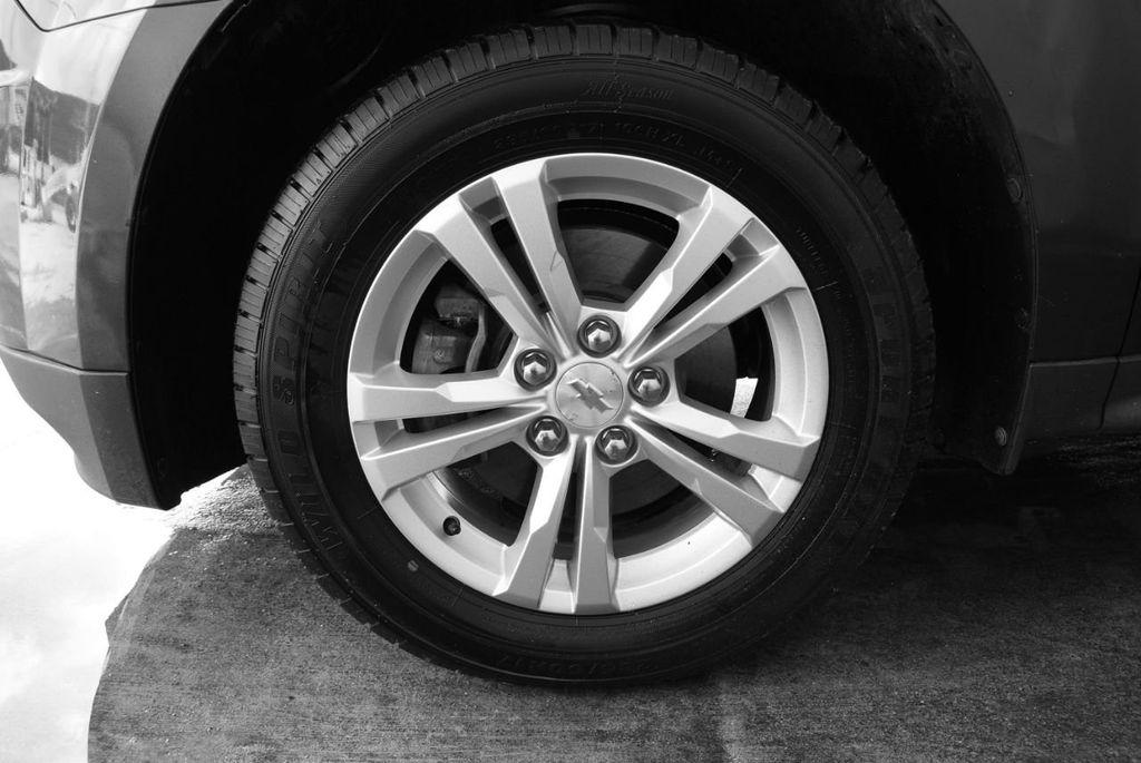 2012 Chevrolet Equinox FWD 4dr LS - 18010827 - 11