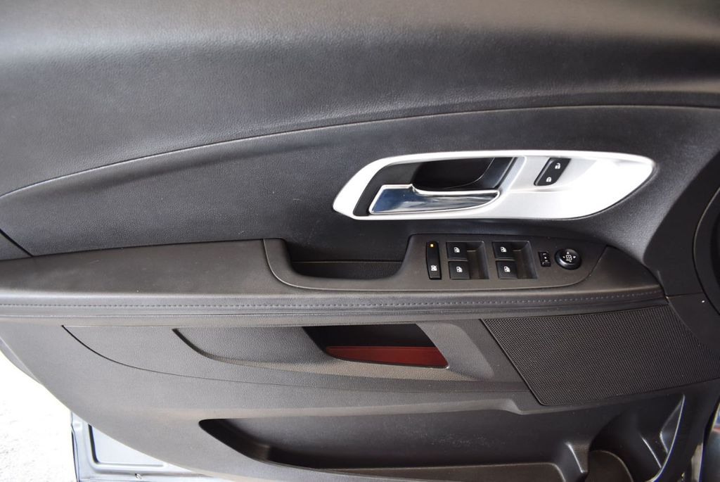 2012 Chevrolet Equinox FWD 4dr LS - 18010827 - 13
