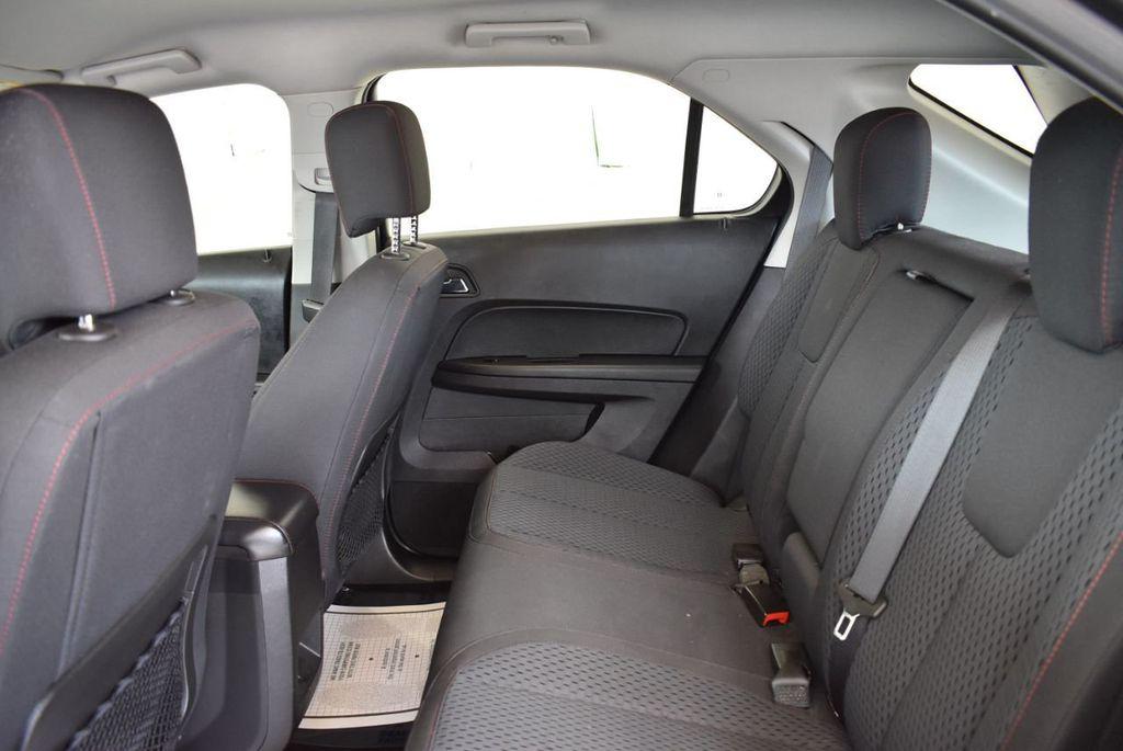 2012 Chevrolet Equinox FWD 4dr LS - 18010827 - 14