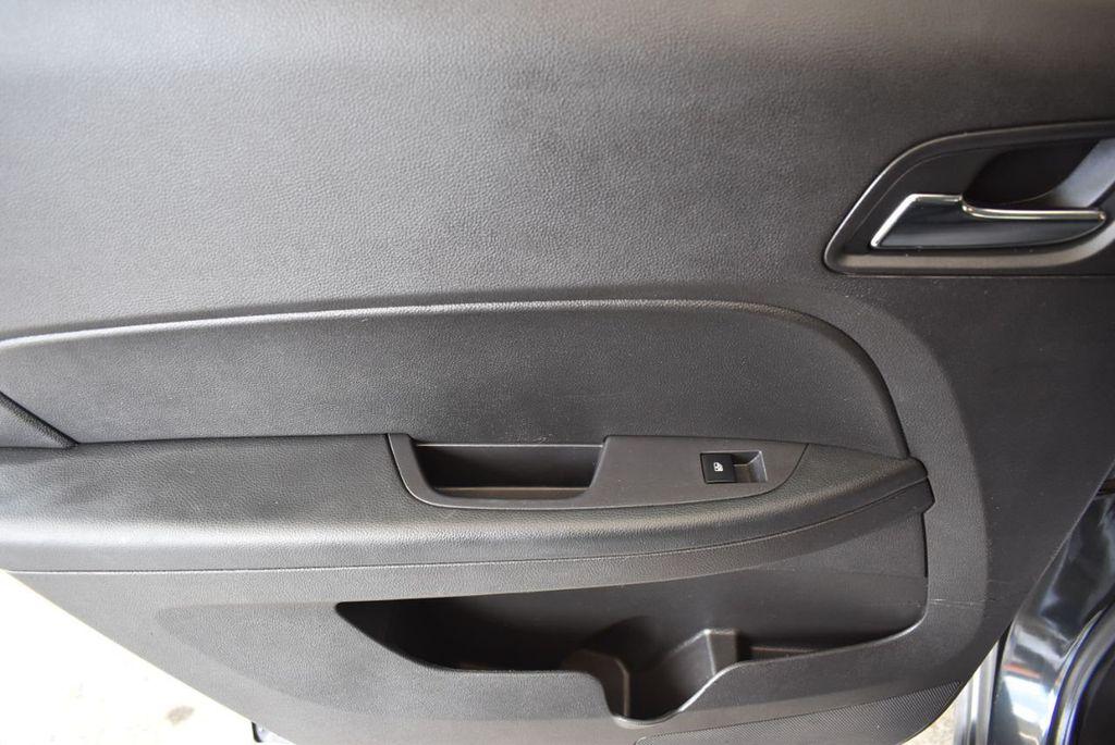 2012 Chevrolet Equinox FWD 4dr LS - 18010827 - 15
