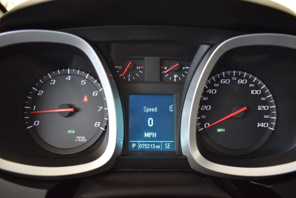 2012 Chevrolet Equinox FWD 4dr LS - 18010827 - 16