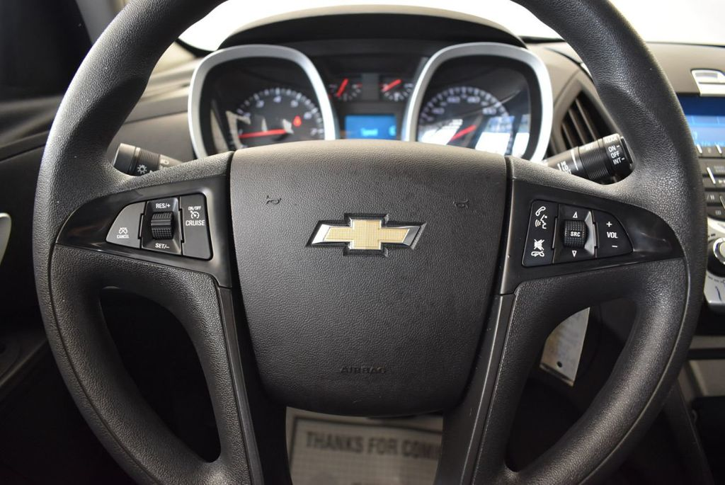 2012 Chevrolet Equinox FWD 4dr LS - 18010827 - 17