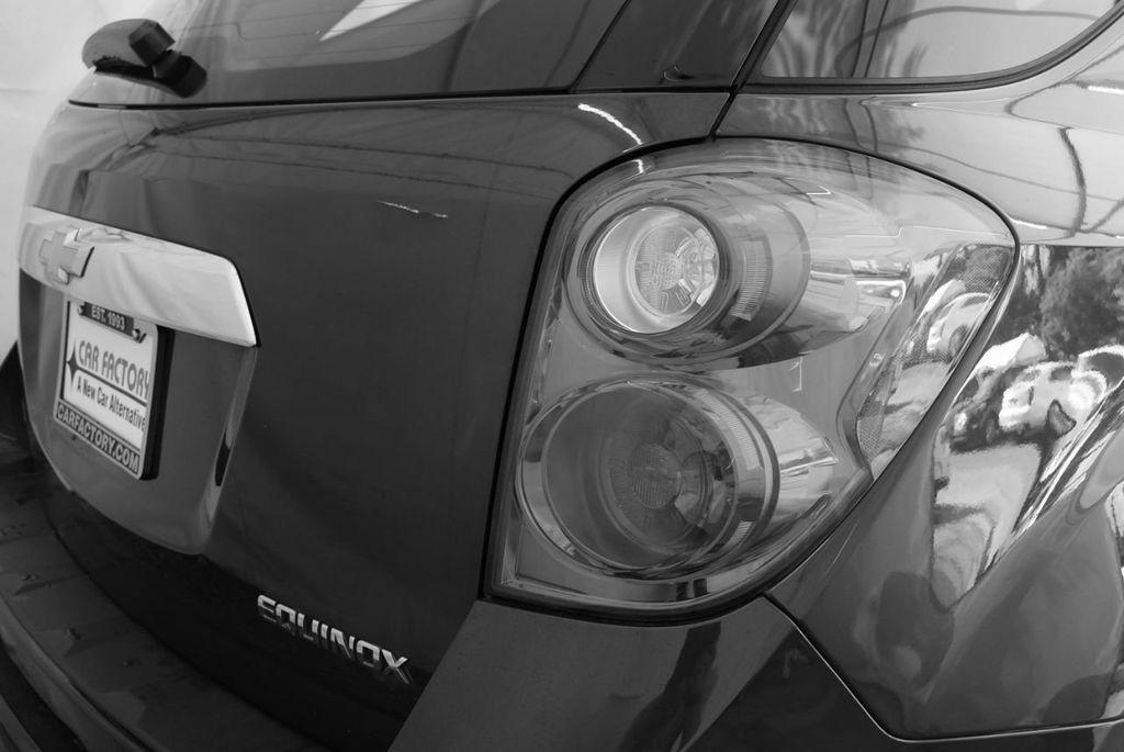 2012 Chevrolet Equinox FWD 4dr LS - 18010827 - 1