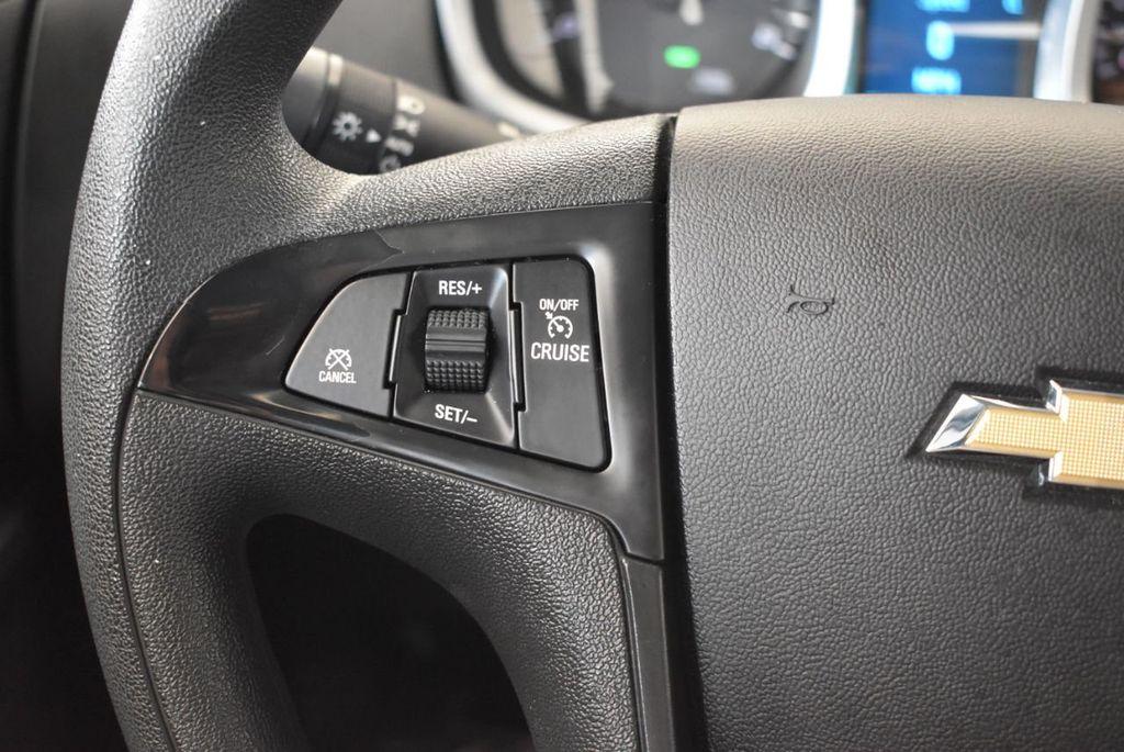 2012 Chevrolet Equinox FWD 4dr LS - 18010827 - 19
