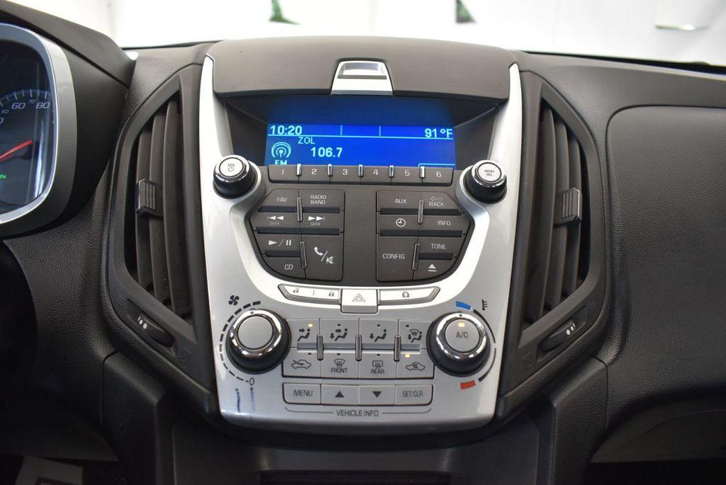 2012 Chevrolet Equinox FWD 4dr LS - 18010827 - 20