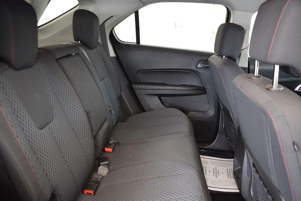 2012 Chevrolet Equinox FWD 4dr LS - 18010827 - 22
