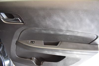 2012 Chevrolet Equinox FWD 4dr LS - Click to see full-size photo viewer