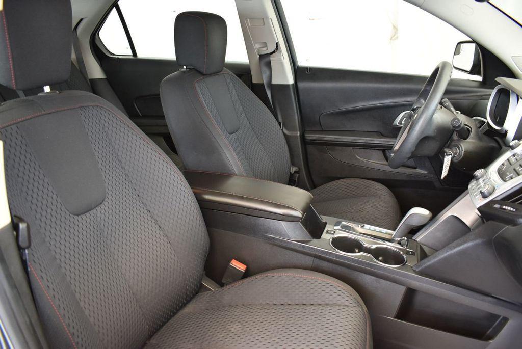 2012 Chevrolet Equinox FWD 4dr LS - 18010827 - 24