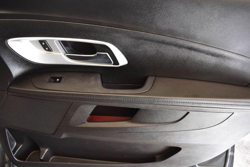 2012 Chevrolet Equinox FWD 4dr LS - 18010827 - 25
