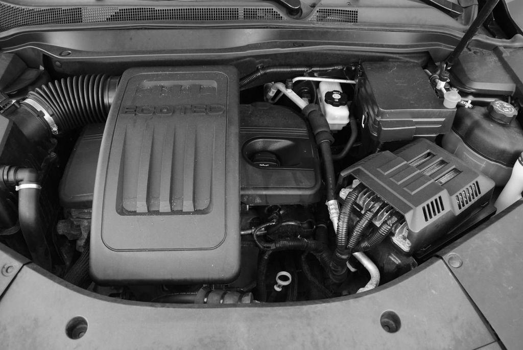 2012 Chevrolet Equinox FWD 4dr LS - 18010827 - 26