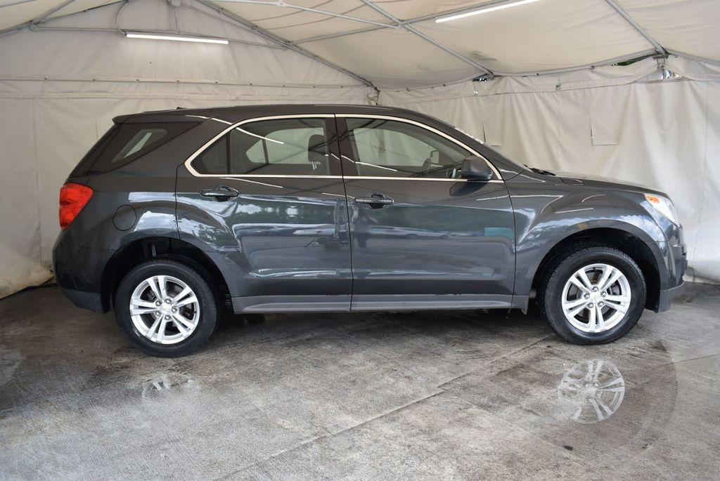 2012 Chevrolet Equinox FWD 4dr LS - 18010827 - 2