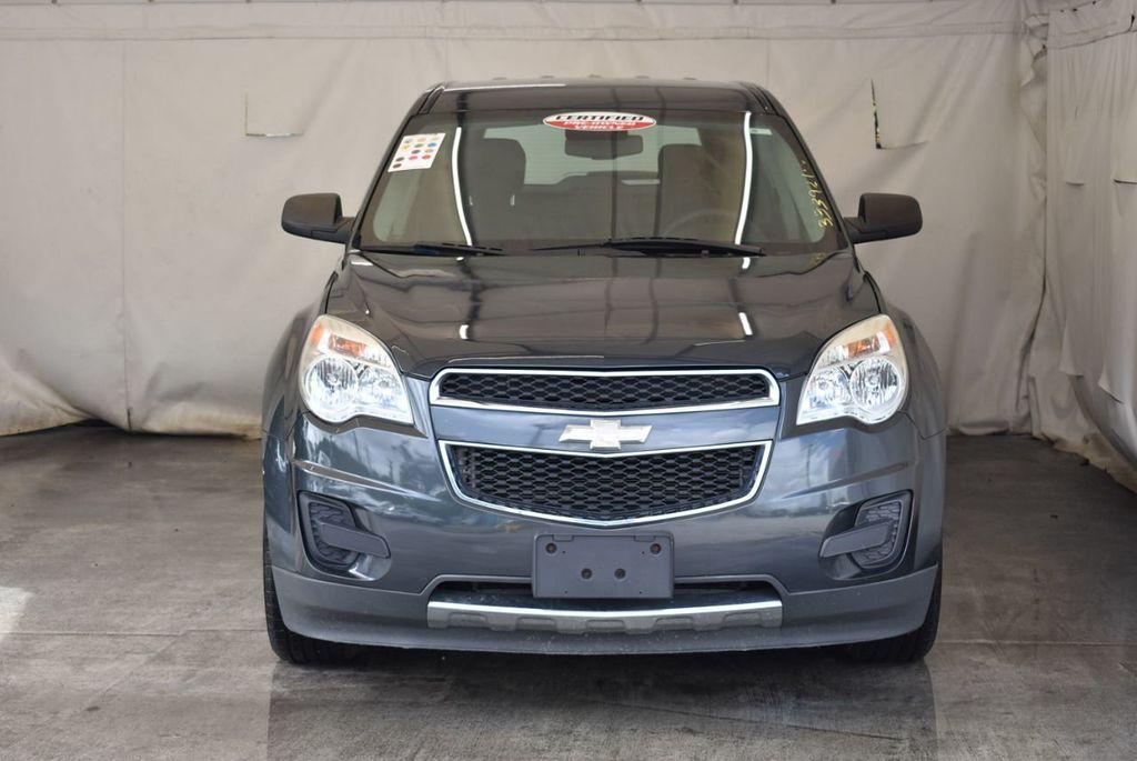 2012 Chevrolet Equinox FWD 4dr LS - 18010827 - 3