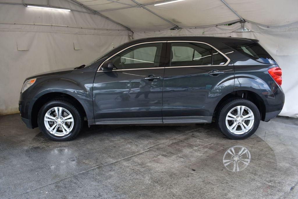 2012 Chevrolet Equinox FWD 4dr LS - 18010827 - 4