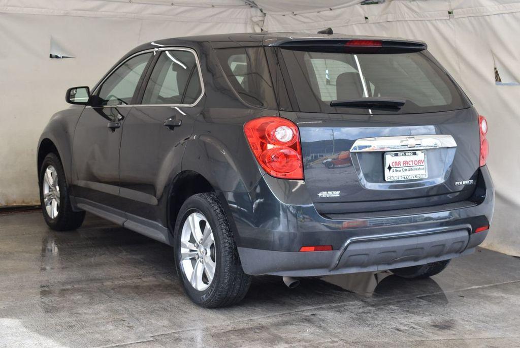 2012 Chevrolet Equinox FWD 4dr LS - 18010827 - 5