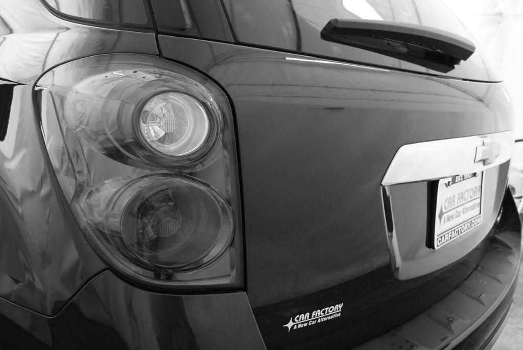 2012 Chevrolet Equinox FWD 4dr LS - 18010827 - 6