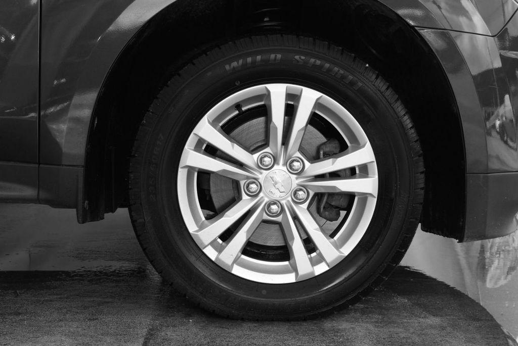 2012 Chevrolet Equinox FWD 4dr LS - 18010827 - 8
